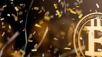 비트코인 1000만원대 회복...17일 만에 22% 급등