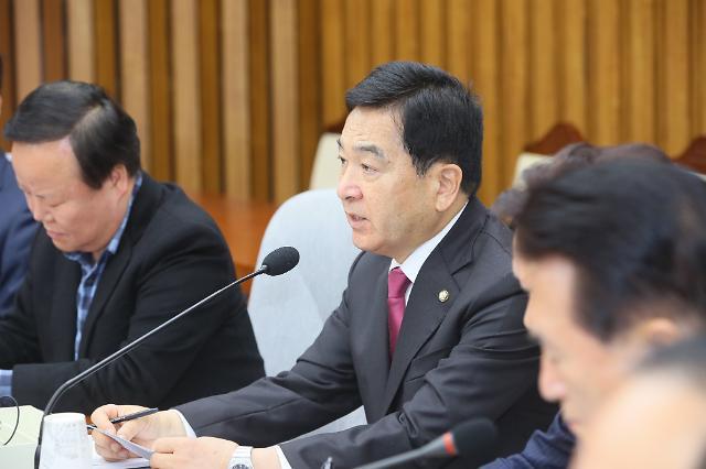한국당 정시 확대 교육공약 발표…자사고·외고 원상회복