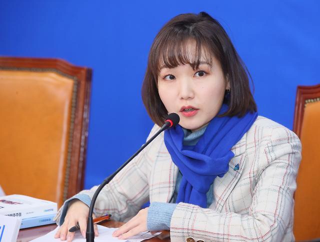 """민주 영입 6호 홍정민 """"스타트업·중소벤처기업 지원 인프라 구축할 것"""""""
