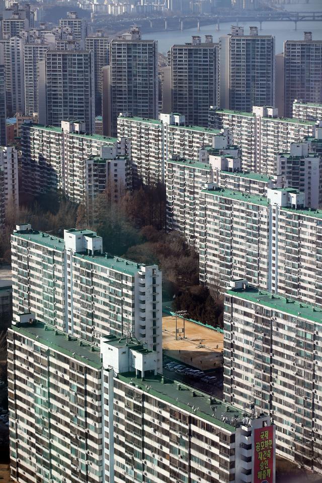 내일부터 전세대출규제 본격 시작···9억 넘는 주택보유자 전세대출 전면 금지
