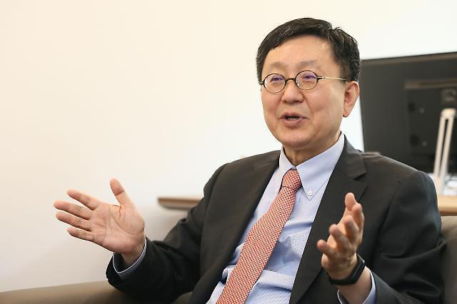 차상균 교수, 서울대 초대 데이터사이언스 대학원장 임명