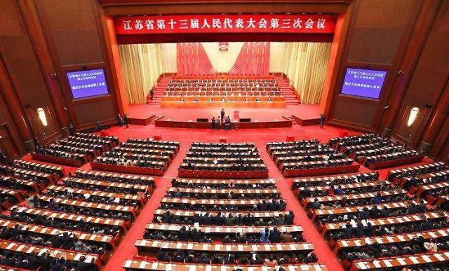 中 지방양회 '중간점검'…2020년 경제성장률 목표 줄하향