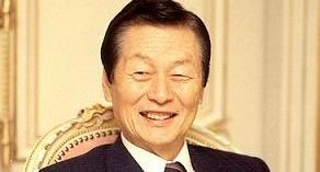 乐天集团创始人辛格浩去世