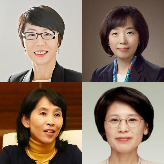 '비전 2020' 바이오·제약업계 여성 CEO '4인 4색'
