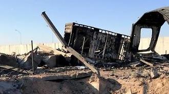 국내 건설업계, 이라크 지정학 리스크에 노심초사