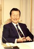 . Lotte Group founder Shin Kyuk-ho dies at age 99: Yonhap.