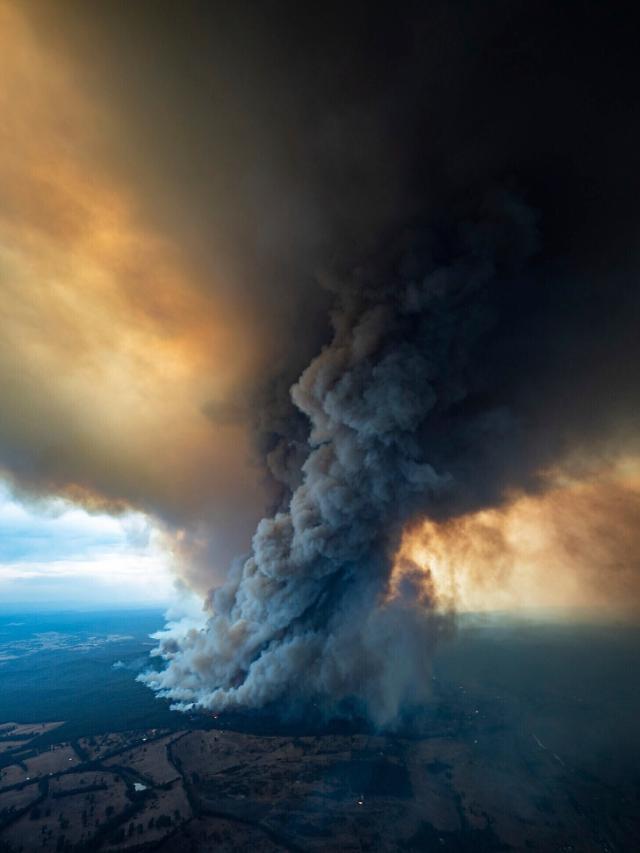 [션명한 위협, 기후변화] 자연재해는 금융위기의 또다른 이름
