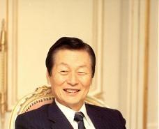 [辛格浩名誉会長死去]「財界5位」ロッテ一を育てた「流通巨人」の永眠・・・享年99歳