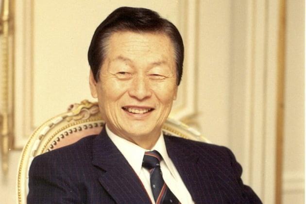 乐天集团创始人辛格浩去世 享年99岁