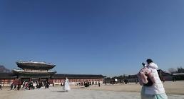 .韩国春节假期免费开放古宫王陵等文化古迹.