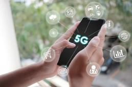 .SK Telecom ready to provide 5G standalone services in first half.