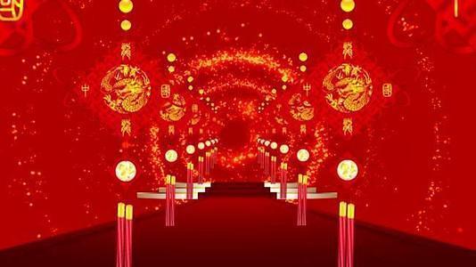 【AJU VIDEO】抢先了解中国春晚
