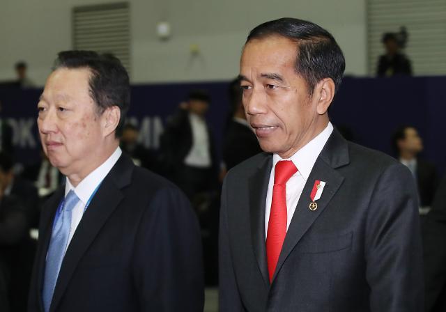 [NNA] 印尼 조코 위도도 대통령, 국부펀드로 200억 달러 조달