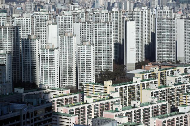 首尔最贵公寓均价突破12亿元 为最便宜公寓十倍