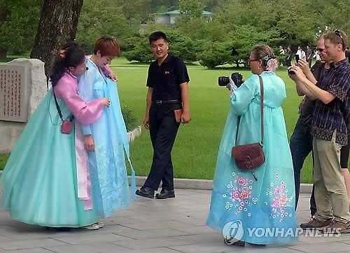 북한 관광, 미국인도 간다…정부 대북 개별관광 의지 재확인