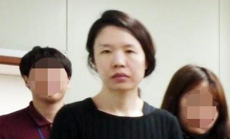 [속보] 검찰, 전남편·의붓아들 살해 고유정에게 사형 구형