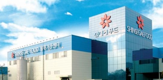 신세계푸드, CP등급 떨어지자 '공모채 데뷔'…자금조달 다변화