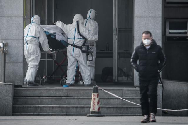 """韩国出现首例""""武汉肺炎""""确诊病例……19日入境的中国女性"""