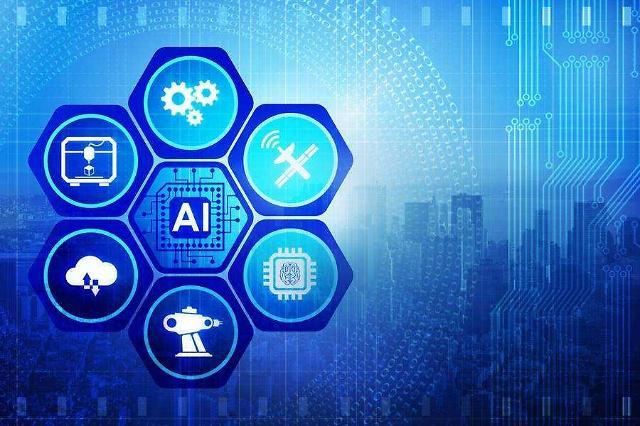 """韩政府欲打造AI强国  是""""画饼充饥""""还是""""蓄势待发""""?"""