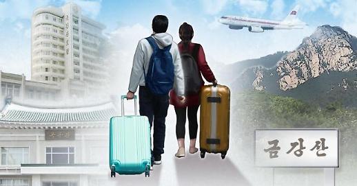 韩政府酝酿散客赴朝游或取道中国开展