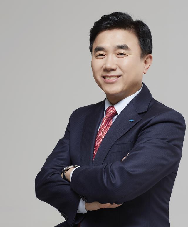 삼성생명, 전영묵 삼성자산운용 부사장 새 대표로 내정