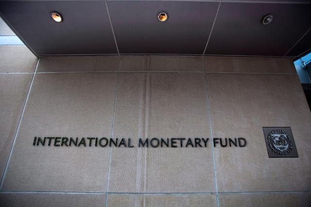 IMF下调今年全球经济增速至3.3%