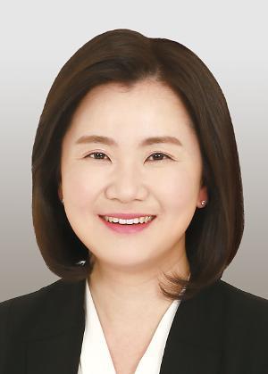 자유한국당 국회의원 신보라, 인천시 미추홀 갑 출마선언