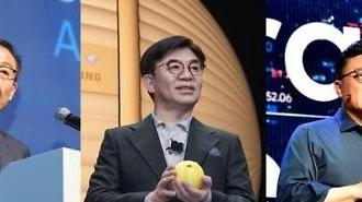 座を守った金奇南・金炫奭・高東眞・・・「安定の中の革新」を選んだ