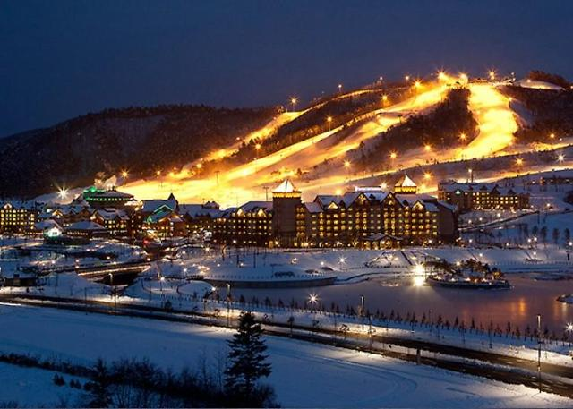 Alpensia hopes to escape from Olympic hangover through deal with foreign investor