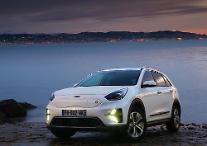 起亜自のモーニング・ニロEV、英専門誌「WACCA」選定の「今年の車」