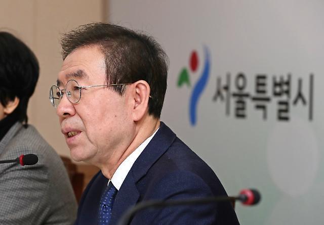 首尔市市长朴元淳:首尔公寓价格暴涨的原因不是供给不足,而是投机问题