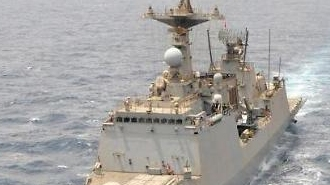 Chính phủ Hàn quốc quyết định gửi quân tới eo biển Hormuz giữa căng thẳng Trung Đông