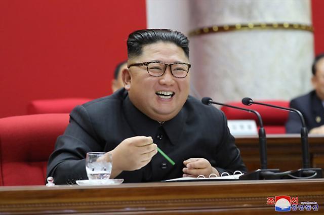 """朝鲜""""若美国继续制裁朝鲜,韩半岛将不会实现无核化"""""""