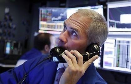 """[纽约股市收盘]""""武汉肺炎""""扩散 纽约股市上升势头受挫"""