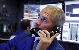 """.[纽约股市收盘]""""武汉肺炎""""扩散 纽约股市上升势头受挫."""