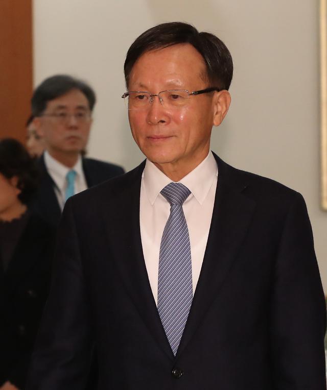 """주미대사 """"남북철도연결 시급…한·미 간 협의"""""""