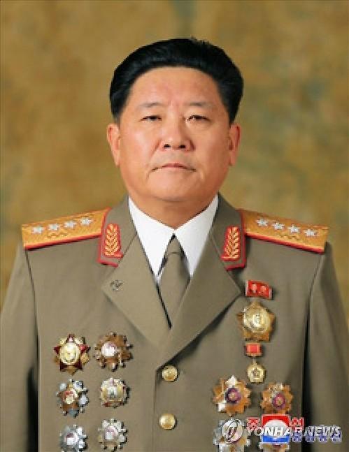 북한 신임 인민무력상은 김정관 대장…원산 갈마·양덕온천 건설 지휘