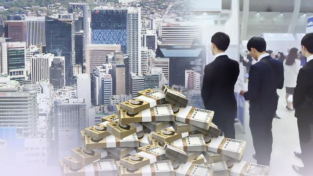 三星电子浦项制铁连续20年实现营业利润1万亿韩元