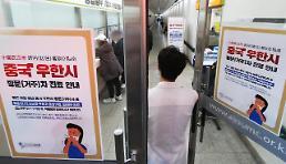 .韩专家推测新型肺炎传播力或介于非典和中东呼吸综合征.