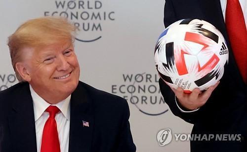 트럼프, 중국 이어 유럽과 맞짱?...자동차 관세 들고 위협