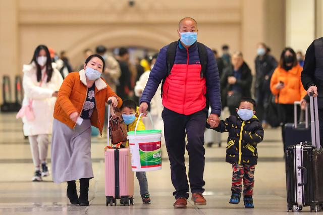 북한 우한 폐렴 공포에 中 국경통제…김정은 관광사업 어쩌나
