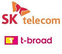 科技情通部、SKブロードバンドとTブロード合併を最終承認