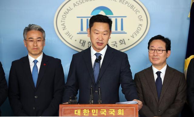 """노무현 사위 곽상언 민주당 입당…""""제 소명 찾을 것"""""""