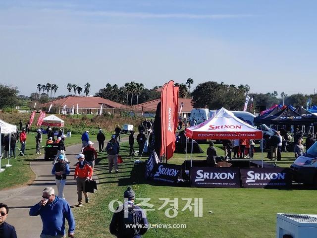 [2020 PGA머천다이즈쇼] 데모데이로 미리 보는 세계 최대 골프용품쇼