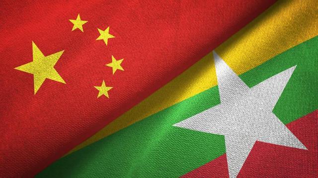 [NNA] 中-미얀마 정상 공동성명 하나의 중국에 타이완 강력 반발