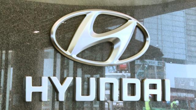 现代汽车2019年营业利润同比增五成 销售额首破百万亿韩元