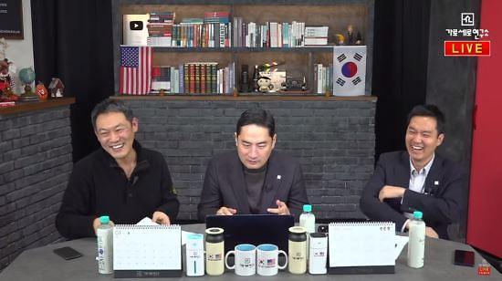 康容硕又现身爆猛料 韩国网友再次炸锅