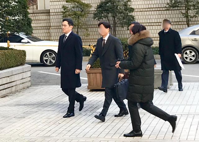 논란 자초하는 이재용 재판부…정준영 부장판사는 왜?