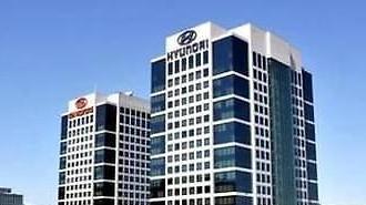 Hãng ôtô Huyndai Hàn quốc đã chính thức vượt mốc doanh thu 100 nghìn tỷ won