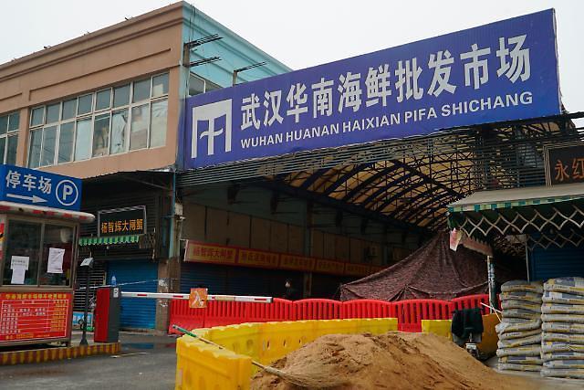 中国武汉肺炎是否会在全球蔓延……澳门出现首例感染病例